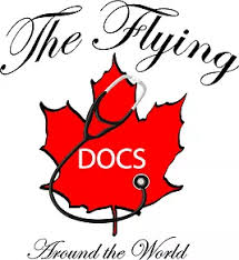 The flying docs of canada