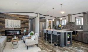 kitchen home in cottage series