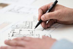 floorplan sketch pleasant homes