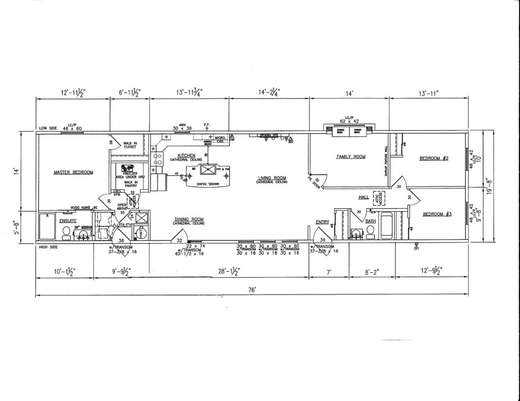 home 3 floorplan