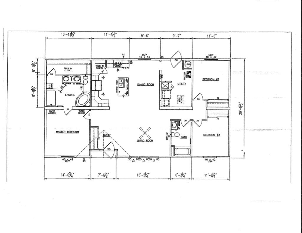 showhome 2 floor plan