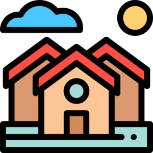 icon for manufactured housing