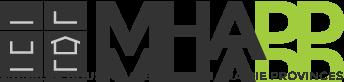 mhapp logo